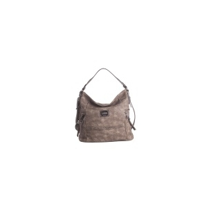 Bolso Taupe